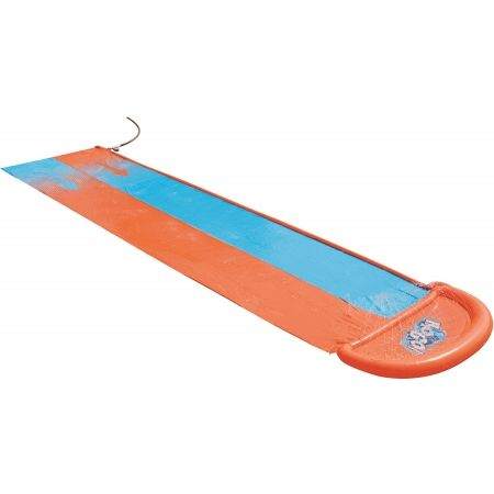 Water slider - Bestway DOUBLE SLIDE - 3