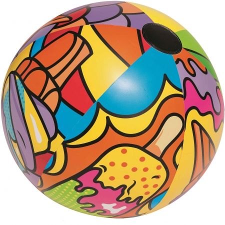Bestway POP BEACH BALL - Inflatable ball