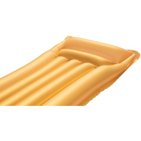Nafukovací lehátko - Bestway GOLD SWIM MAT - 4