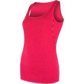 Sensor MERINO AIR W - Women's functional top