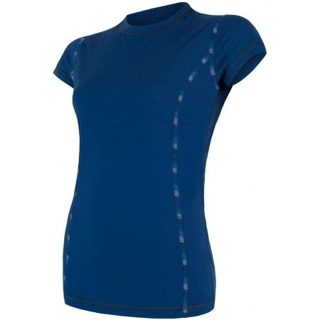 Women's functional T-shirt - Sensor MERINO AIR W - 1