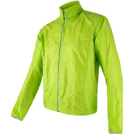 Sensor PARACHUTE M - Men's sports jacket