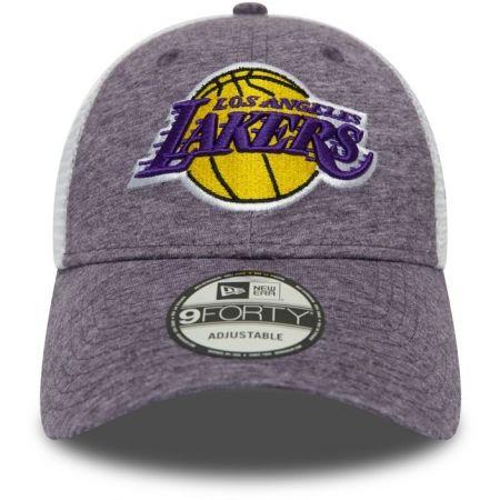 Pánská klubová truckerka - New Era 9FORTY NBA SUMMER LEAGUE LOS ANGELES LAKERS - 2