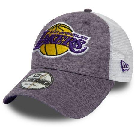 Pánská klubová truckerka - New Era 9FORTY NBA SUMMER LEAGUE LOS ANGELES LAKERS - 1