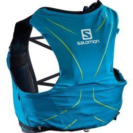 Salomon ADV SKIN 5 SET - Běžecký batoh