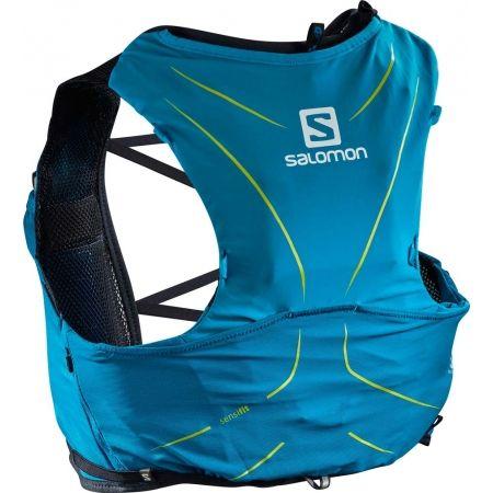 Běžecký batoh - Salomon ADV SKIN 5 SET - 1