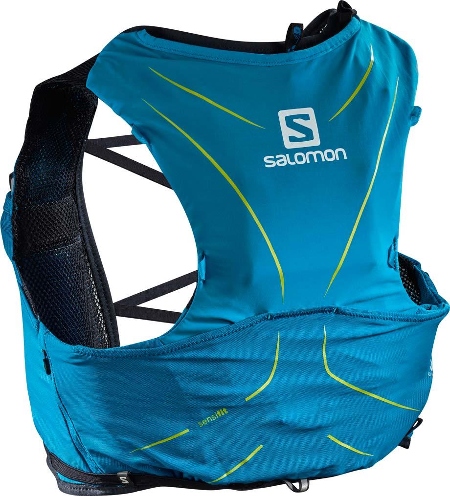 Běžecký batoh