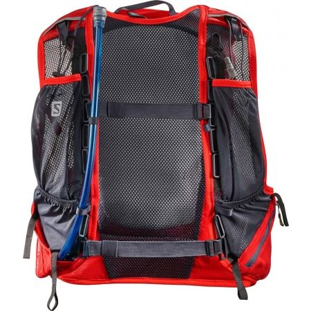 Trail backpack - Salomon SKIN PRO 10 SET - 2