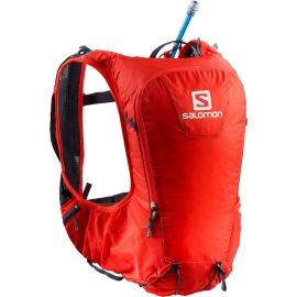 Salomon SKIN PRO 10 SET - Trail backpack