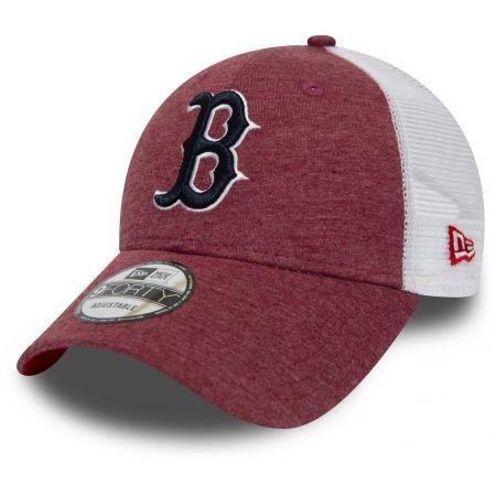 Pánska klubová truckerka - New Era 9FORTY MLB SUMMER LEAGUE BOSTON RED SOX - 1