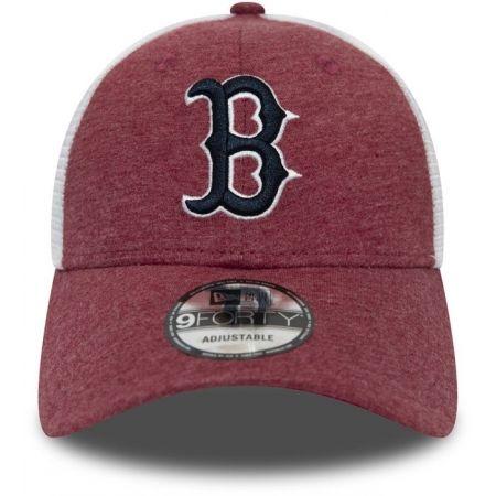 Pánska klubová truckerka - New Era 9FORTY MLB SUMMER LEAGUE BOSTON RED SOX - 2