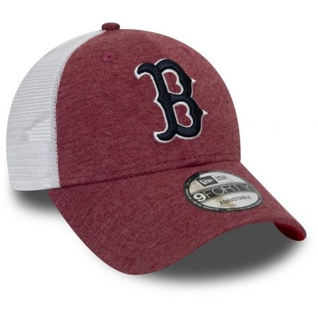 Pánska klubová truckerka - New Era 9FORTY MLB SUMMER LEAGUE BOSTON RED SOX - 3
