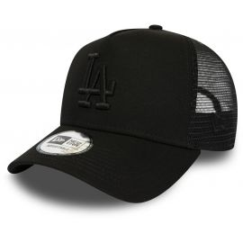 New Era 9FORTY AF TRUCKER MLB LEAGUE ESSENTIAL LOS ANGELES DODGERS - Şapcă club bărbați