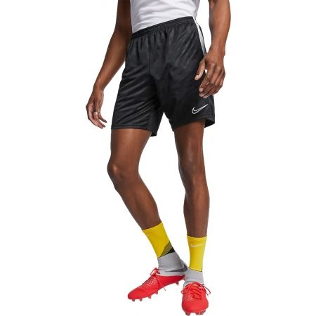 Men's sports shorts - Nike BRT ACADEMY SHORT JAQ - 1