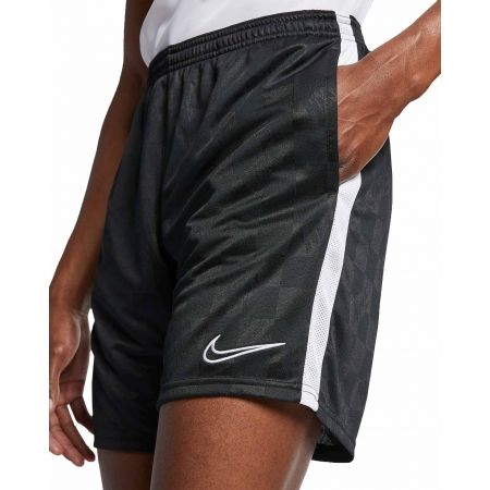 Men's sports shorts - Nike BRT ACADEMY SHORT JAQ - 4