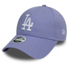 New Era 9FORTY W MLB LEAGUE ESSENTIAL LOS ANGELES DODGERS - Дамска клубна шапка с козирка
