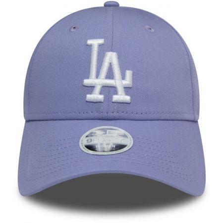 Dámská klubová kšiltovka - New Era 9FORTY W MLB LEAGUE ESSENTIAL LOS ANGELES DODGERS - 2