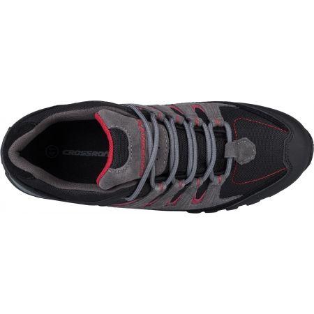 Pánská treková obuv - Crossroad DAWIN - 5