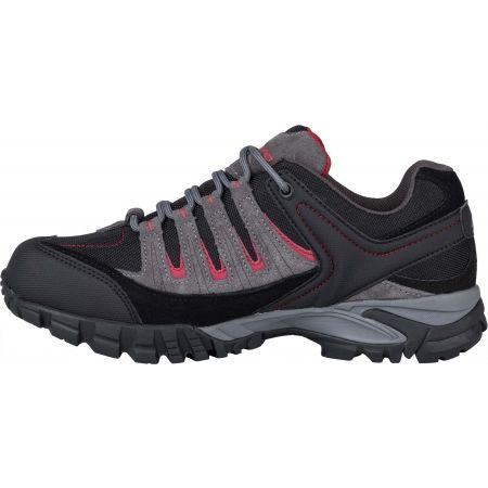 Pánská treková obuv - Crossroad DAWIN - 4