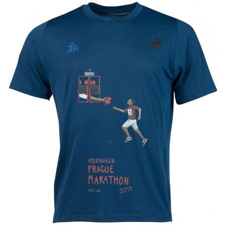 Pánske športové tričko - adidas FL SPR A PR CLT - 2