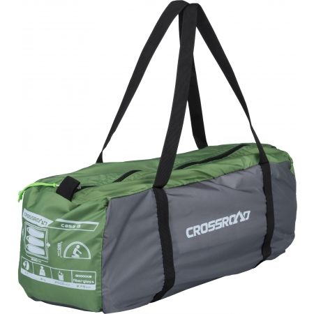 Outdoor tent - Crossroad CASA 3 - 8