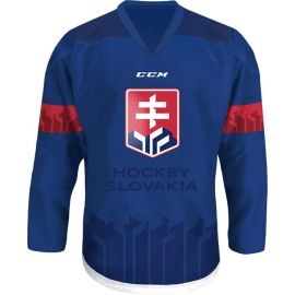 CCM FANDRES HOCKEY SLOVAKIA - Ice hockey jersey