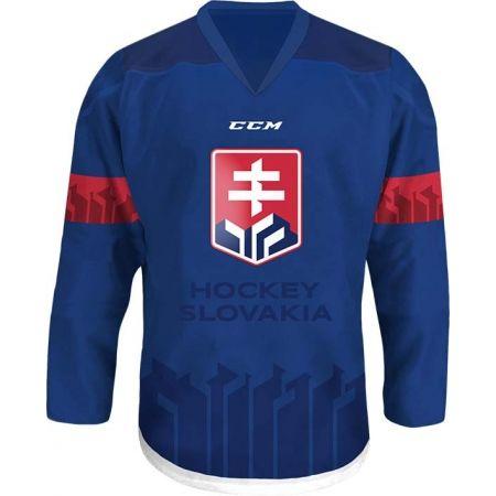 CCM FANDRES HOCKEY SLOVAKIA - Koszulka hokejowa