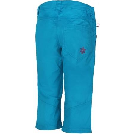 RACHEL – Spodnie 3/4 damskie - Willard RACHEL - 4