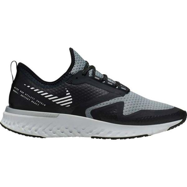 Nike ODYSSEY REACT 2 SHIELD W czarny 8 - Obuwie do biegania damskie