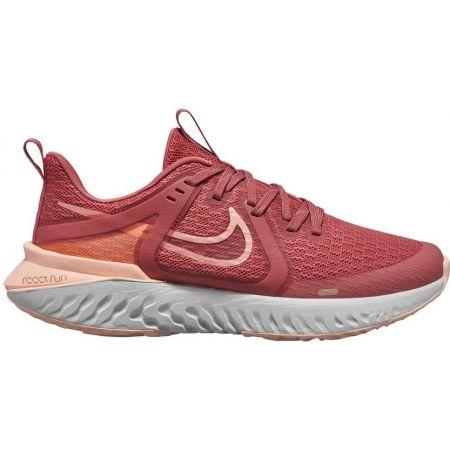 Nike LEGEND REACT 2 W - Dámska bežecká obuv