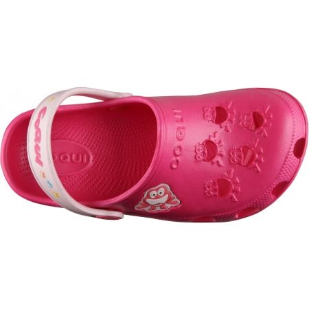 Children?s sandals - Coqui LITTLE FROG - 4