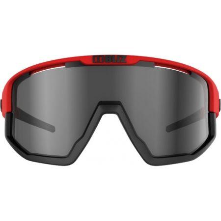 Sportbrille - Bliz FUSION - 2