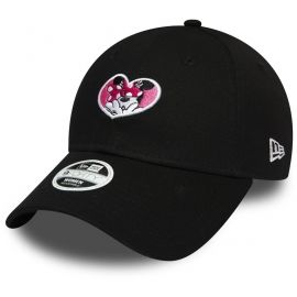 New Era 9FORTY W DISNEY ESSENTIAL MINNIE MOUSE