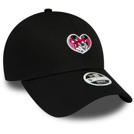 Dámská kšiltovka - New Era 9FORTY W DISNEY ESSENTIAL MINNIE MOUSE - 3