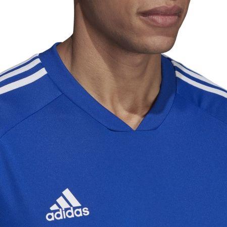 Fotbalové triko - adidas TIRO 19 TR JSY - 8