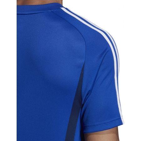 Fotbalové triko - adidas TIRO 19 TR JSY - 9