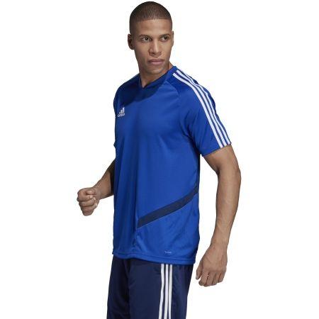 Fotbalové triko - adidas TIRO 19 TR JSY - 4