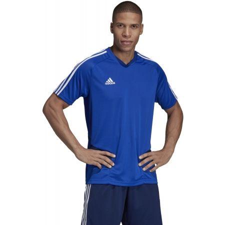 Fotbalové triko - adidas TIRO 19 TR JSY - 3