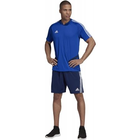 Fotbalové triko - adidas TIRO 19 TR JSY - 7