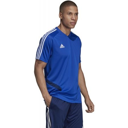 Fotbalové triko - adidas TIRO 19 TR JSY - 5