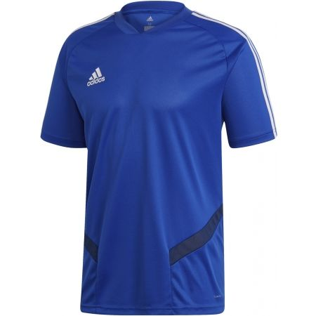 adidas TIRO 19 TR JSY - Tricou de fotbal