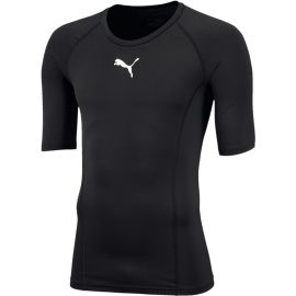 Puma LIGA BASELAYER TEE SS - Men's functional T-shirt