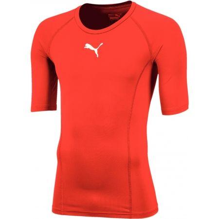 Pánske funkčné tričko - Puma LIGA BASELAYER TEE SS