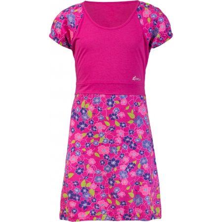 Dievčenské šaty - Lewro ORSOLA - 1