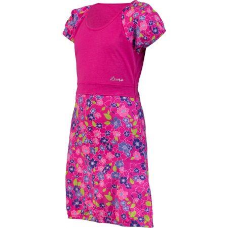Dievčenské šaty - Lewro ORSOLA - 2