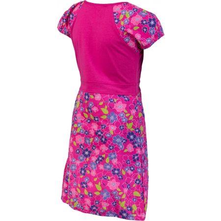 Dievčenské šaty - Lewro ORSOLA - 3