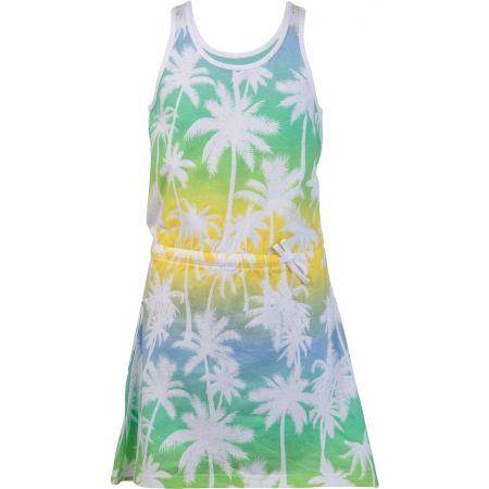 Girls' dress - Lewro OKSANA - 1