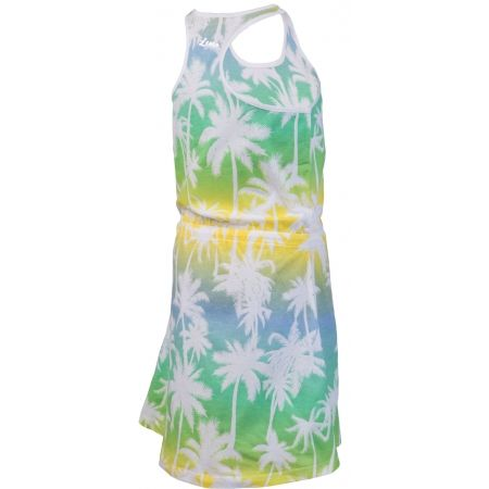 Girls' dress - Lewro OKSANA - 3