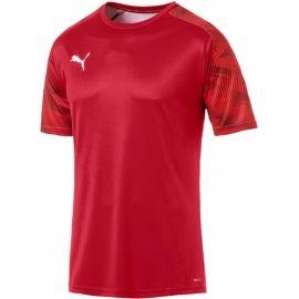 Puma CUP TRAINING JERSEY - Pánske športové tričko
