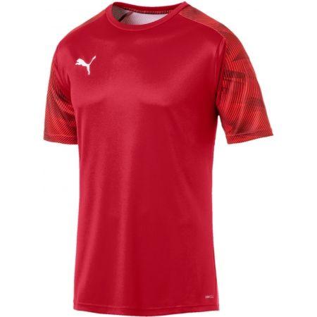 Puma CUP TRAINING JERSEY - Мъжка спортна тениска